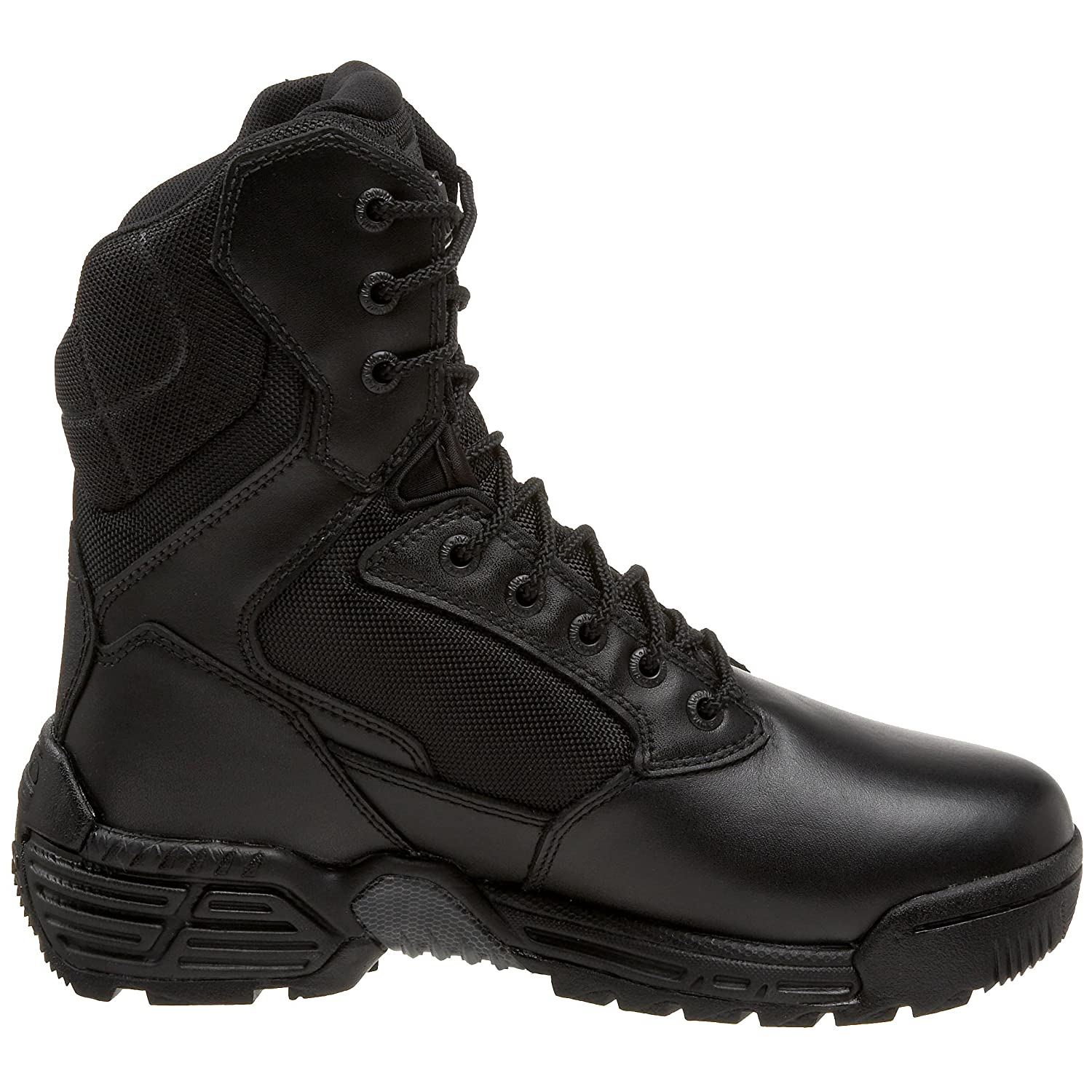 Magnum Women's Stealth Force 8.0 Boot B001D9P692 6 B(M) US|Black