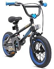 829d98998138a8 BIKESTAR Bicicletta Bambini 3-4 Anni da 12 Pollici ☆ Bici per Bambino et  Bambina