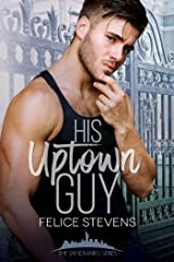 His Uptown Guy (The Landmarks series Book 2) Kindle Edition
