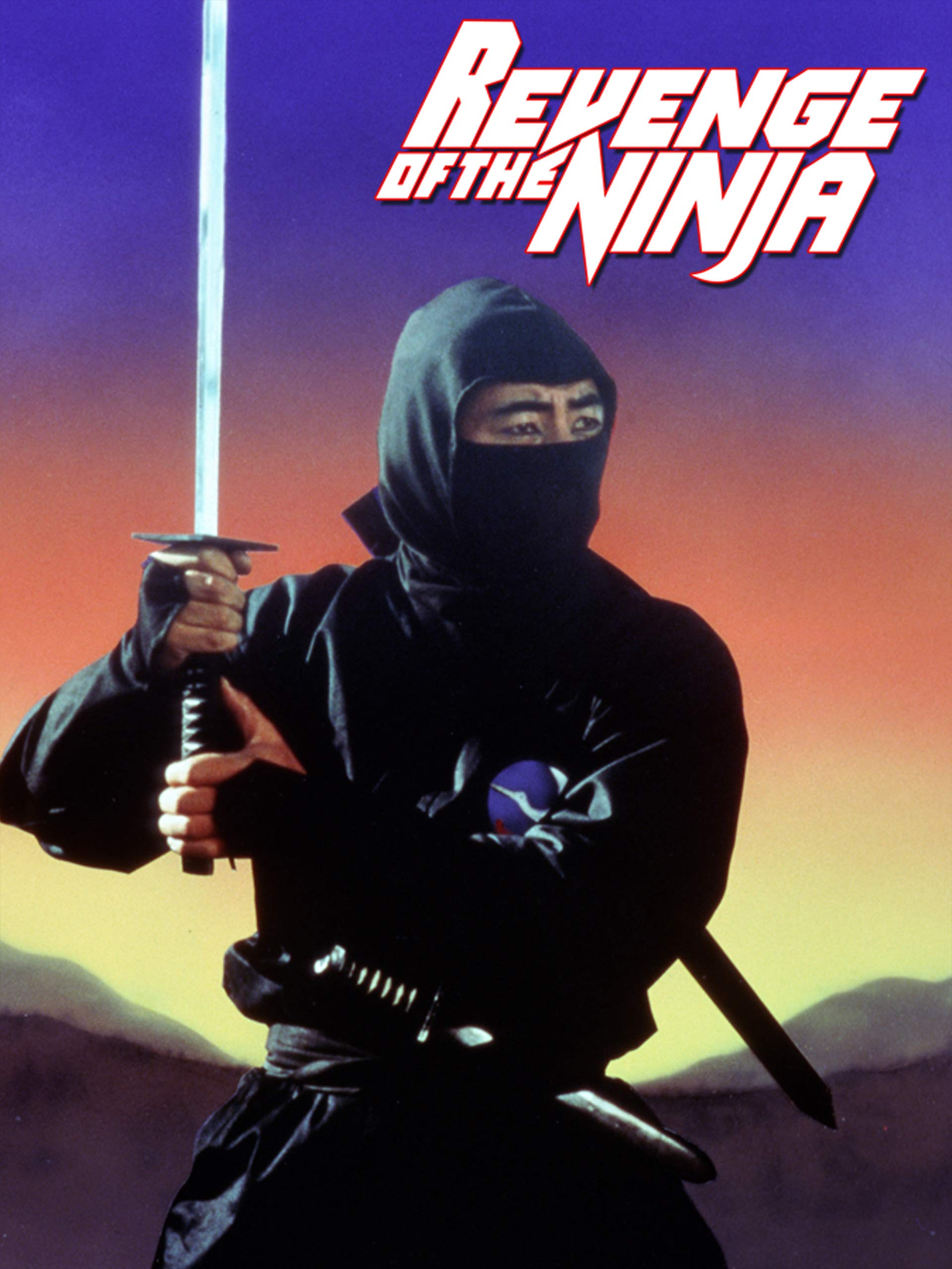 Watch Revenge Of The Ninja | Prime Video