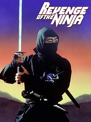 Amazon.com: Revenge Of The Ninja: Sho Kosugi, Keith Vitali ...