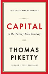 Capital in the Twenty-First Century Kindle Edition