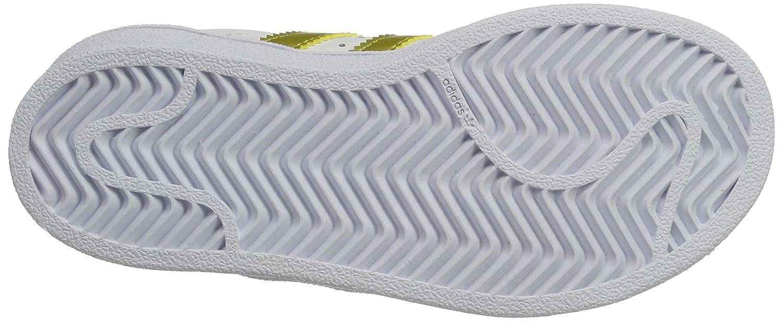 Adidas Originals Superstar Superstar Superstar BB2872, scarpe da ginnastica Unisex - Bambini | Elevata Sicurezza  fdf988
