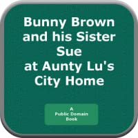 Bunny Brown and his Sister Sue at Aunt Lus City Home