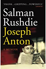 Joseph Anton: A Memoir Kindle Edition