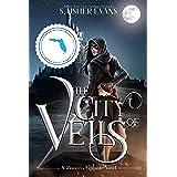 The City of Veils (Princess Vigilante Book 1)