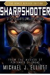 Sharpshooter: ( A supernatural-Horror Story.) Kindle Edition