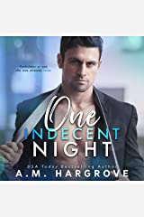 One Indecent Night: West Sisters Novel, Book 1 Audible Audiobook