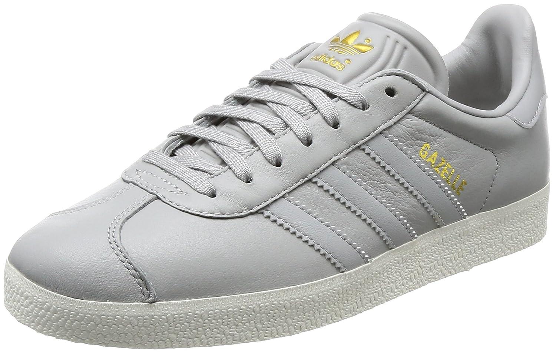 Adidas Gazelle W, Zapatillas de Deporte para Mujer 38 EU|Varios Colores (Gridos / Gridos / Dormet)