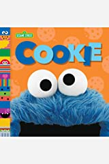 Cookie (Sesame Street Friends) Kindle Edition