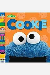 Cookie (Sesame Street Friends) Kindle Edition