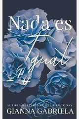 Nada es Igual (Sobreviviré nº 2) (Spanish Edition) Kindle Edition