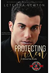 Protecting Vixen (Special Forces: Operation Alpha) (A SEALed Fate Book 3) Kindle Edition