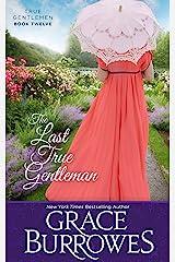 The Last True Gentleman (True Gentlemen Book 12) Kindle Edition