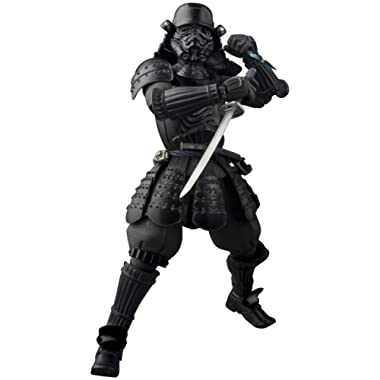 Tamashii Nations Bandai Onmitsu Shadowtrooper Action Figure