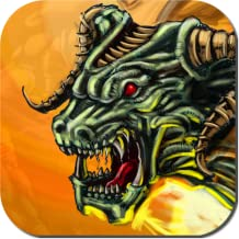 Battlebow: Shoot The Demons (Kindle Tablet Edition)
