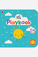 Baby Touch: Playbook Board book