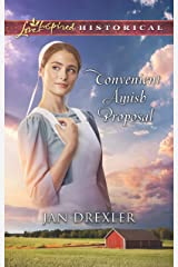Convenient Amish Proposal (Love Inspired Historical) Kindle Edition