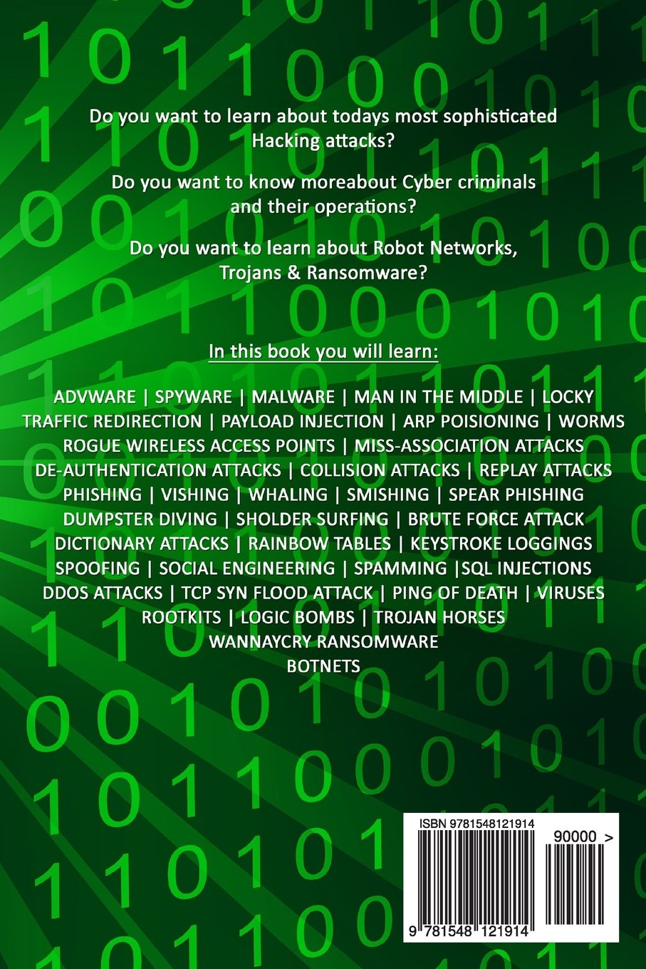 Hacker A Huge Collection Of Hacking Ebooks Download Free