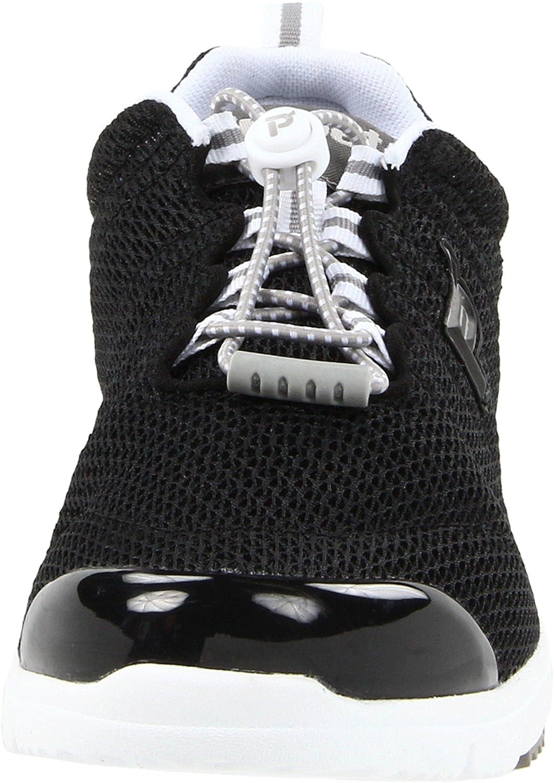 Propet B005M97AD4 Women's Travelwalker II Shoe B005M97AD4 Propet 6 B(M) US|Black d2bbe8