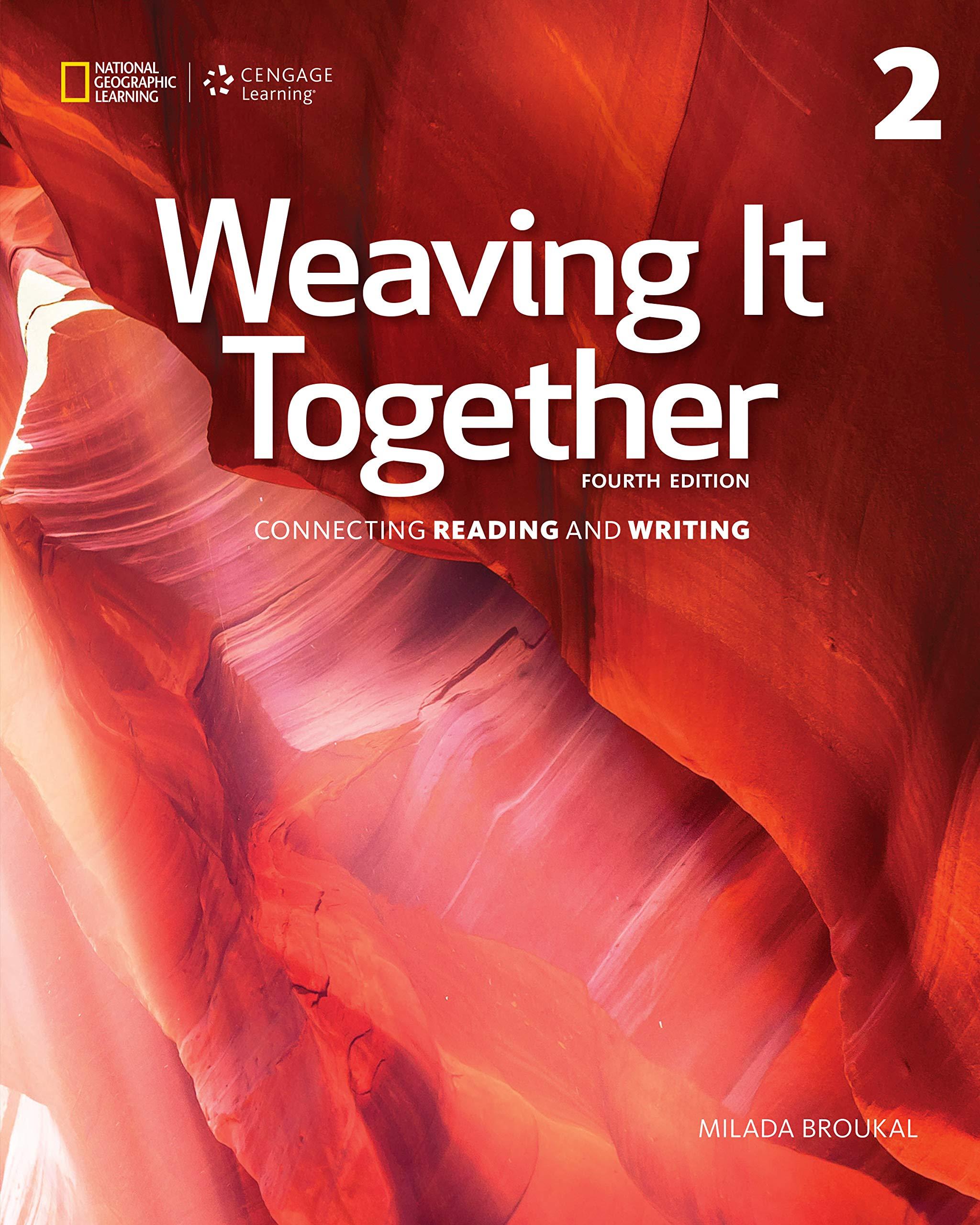 Amazon.com: Weaving It Together 2: 0 eBook : Broukal, Milada: Kindle Store