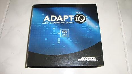 ADAPTIQ AUDIO CALIBRATION SYSTEM DOWNLOAD