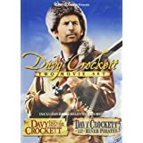 Davy Crockett -Two Movie Set
