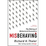 Misbehaving: The Making of Behavioral Economics (English Edition)
