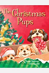 Christmas Pups Kindle Edition