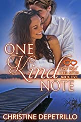 One Kind Note (One Kind Deed Series Book 5) Kindle Edition