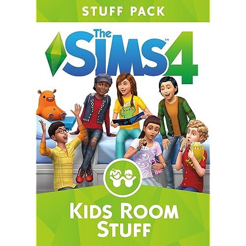 The Sims 4 - Kids Room Stuff  Standard  DLC - [PC Code - Origin]