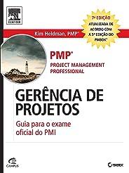 Gerência de projetos: Guia Para o Exame Oficial do PMI