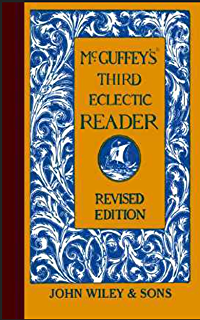 McGuffeys Eclectic Primer (Illustrated) (McGuffeys Eclectic Readers Book 0)