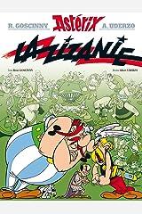 Astérix - La Zizanie - n°15 (French Edition) Kindle Edition