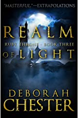 Realm of Light (The Ruby Throne Trilogy Book 3)