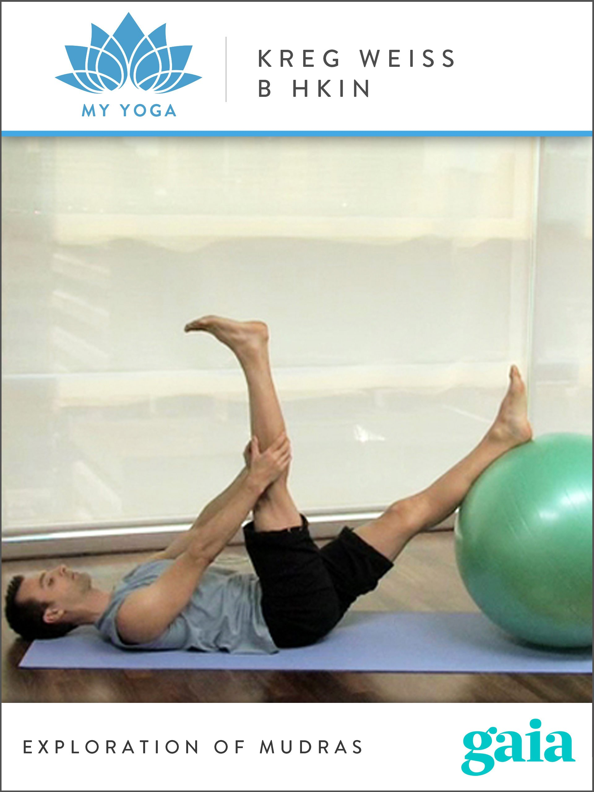 Watch Beginner Integral Strength Yoga Ball | Prime Video