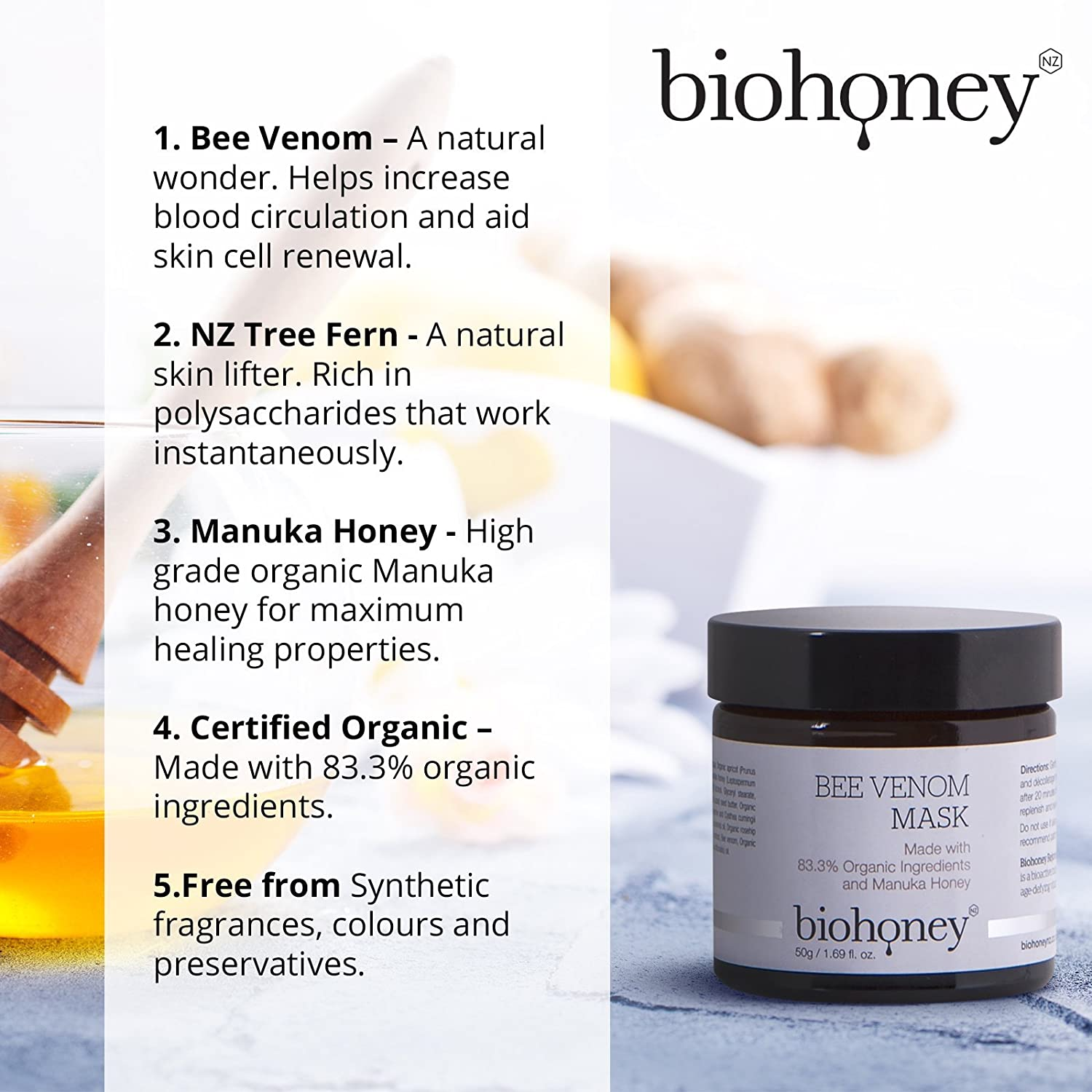 More from Skin Care