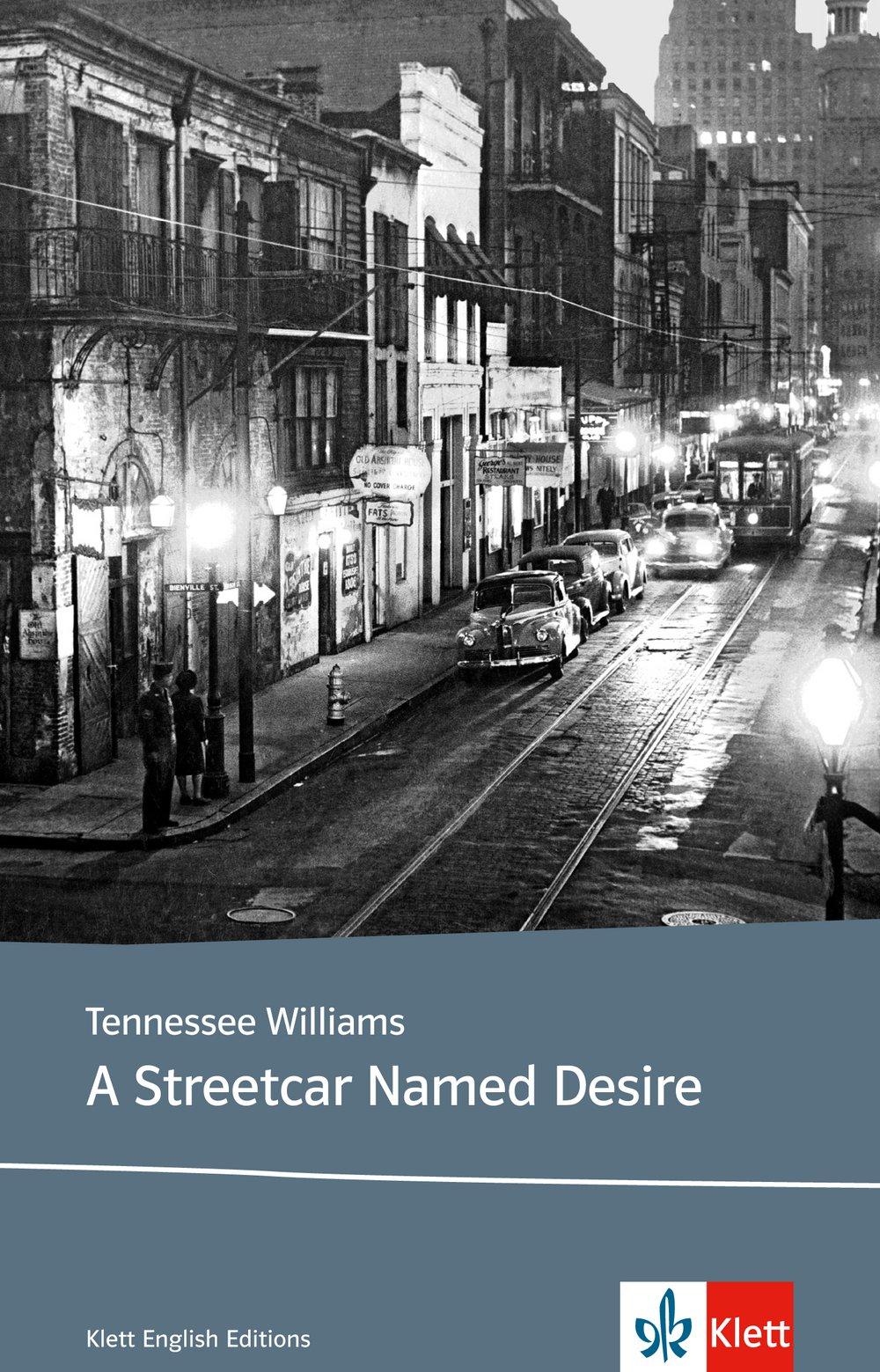 A Streetcar Named Desire Ebook