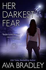 Her Darkest Fear (Deadly Sight Book 2) Kindle Edition