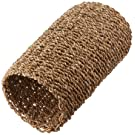 Rosewood Small Animal Activity Sea Grass Tunnel Boredom Breaker, Medium