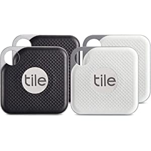 Tile Bluetooth Trackers On Sale for Up to 46% Off [Deal]