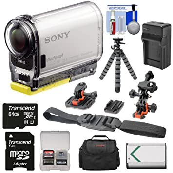 Sony HDR-AS100V Camcorder Driver Windows XP