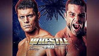 WrestlePro - 2016