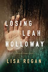 Losing Leah Holloway (A Claire Fletcher and Detective Parks Mystery Book 2) Kindle Edition