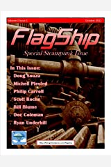 FlagShip Steampunk Special Issue Kindle Edition