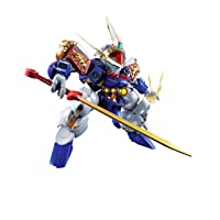 Tamashii Nations Metal Build - Dragon Scale Ry Ujinmaru [Mashine Hero Wataru], Bandai Spirits Metal Build Figure (BAS61475)