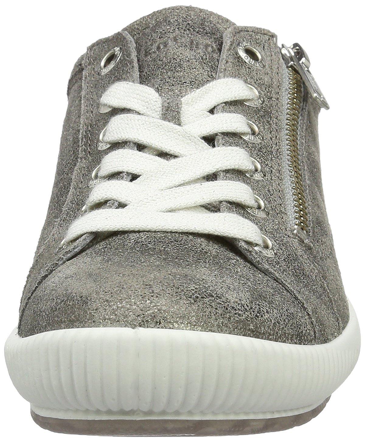 Legero 38) Tanaro Damen Sneakers Grau (Taupe 38) Legero 2932e9