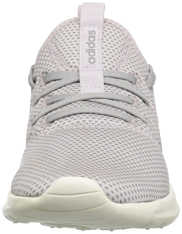 ... adidas Women s Cloudfoam Pure Running Shoe Purple Grey B077X9RZTP 9.5 B( M) US ... 9c83812cd