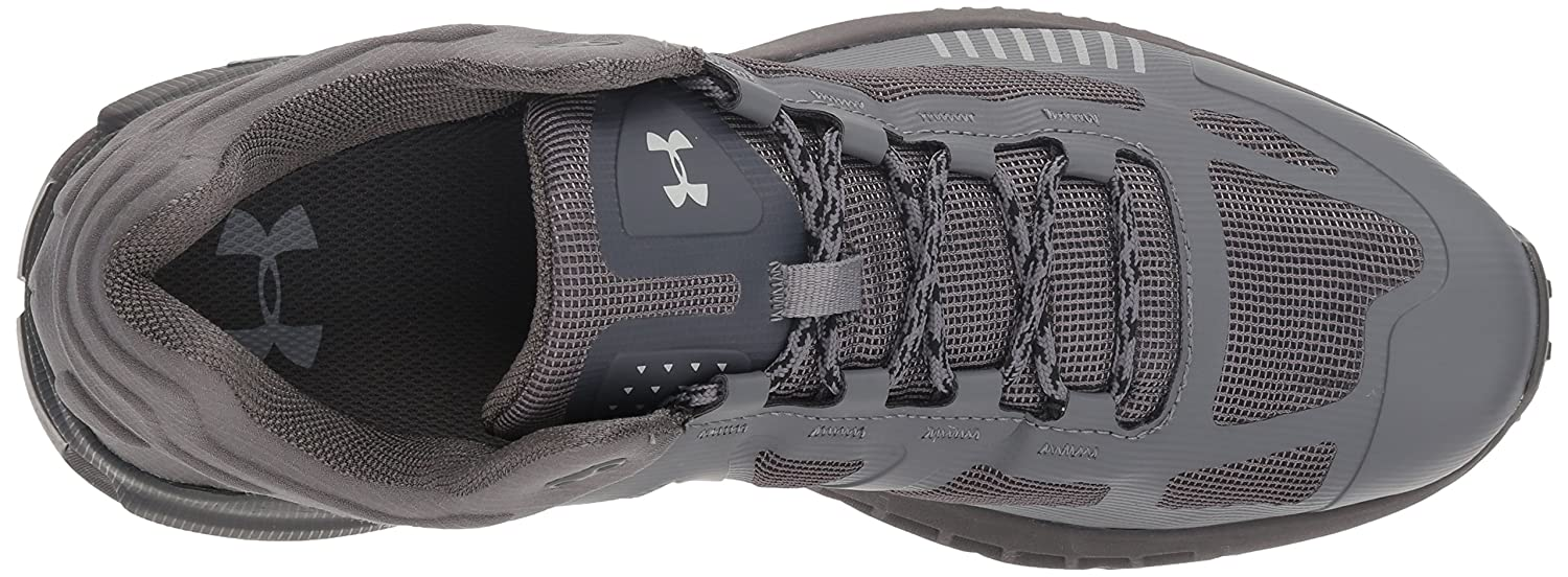 Under Gore-Tex Armour Verge 2.0 Low Gore-Tex Under Hiking Boot B076SQL5W2 11.5 M US|Graphite (101)/Charcoal 07a9cb