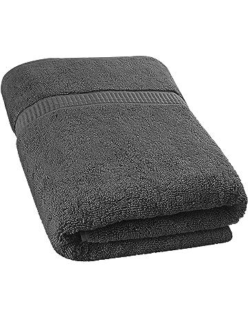 Utopia Towels - Toalla de baño Extra Grande y Suave Lavable en la Lavadora (89